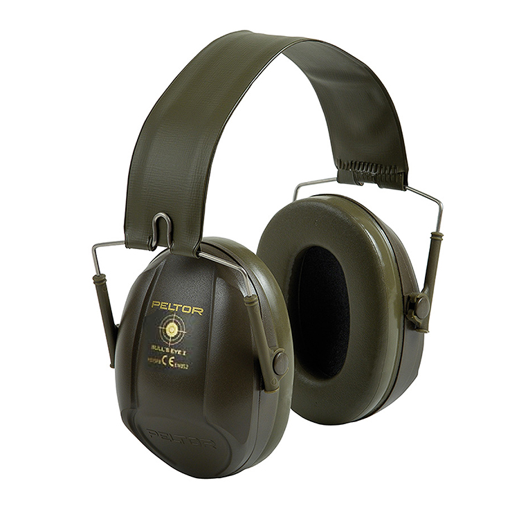 Bull's Eye™ Passive Noise Protection Headsets