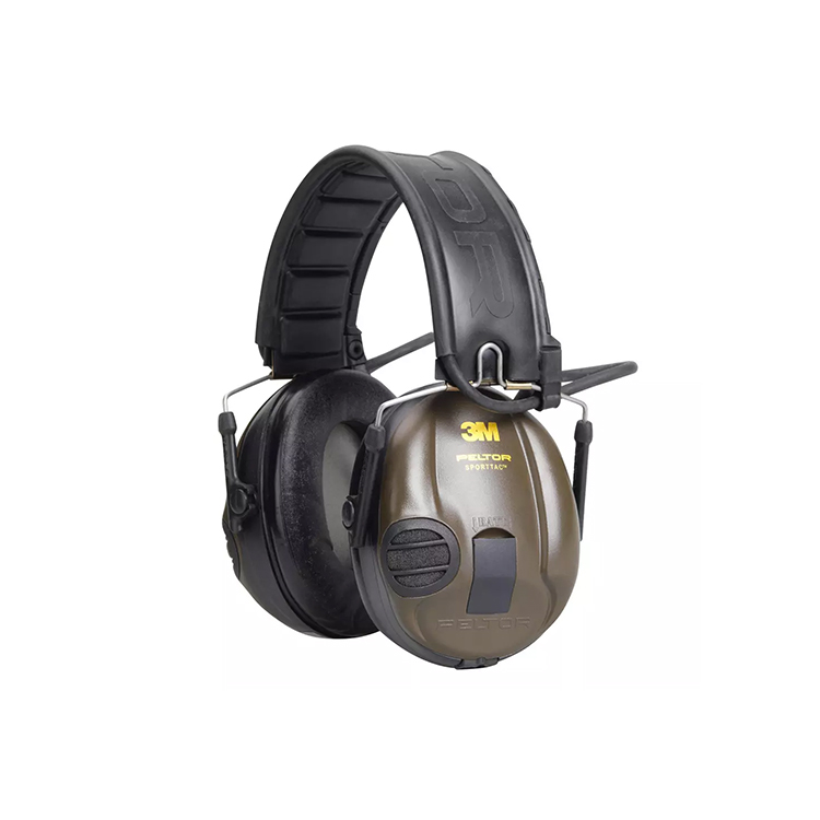 Casques antibruit actifs non-communicants