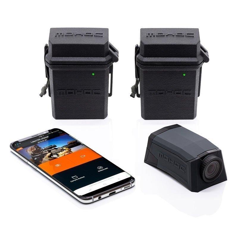MOHOC® LASO™ Wi-Fi Booster