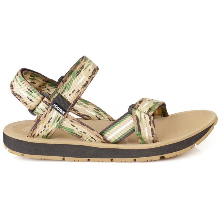 Streams Sandals