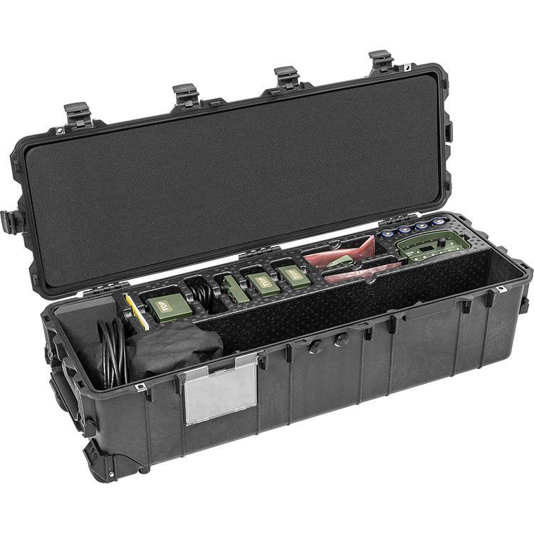 Détecteur de métaux UXO VMX10