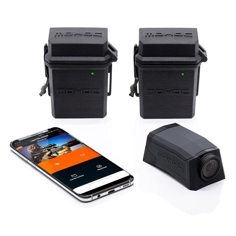 LASO™ Booster Wi-Fi MOHOC®