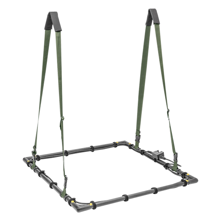 VMX10 Large Loop Metal Detector for UXO