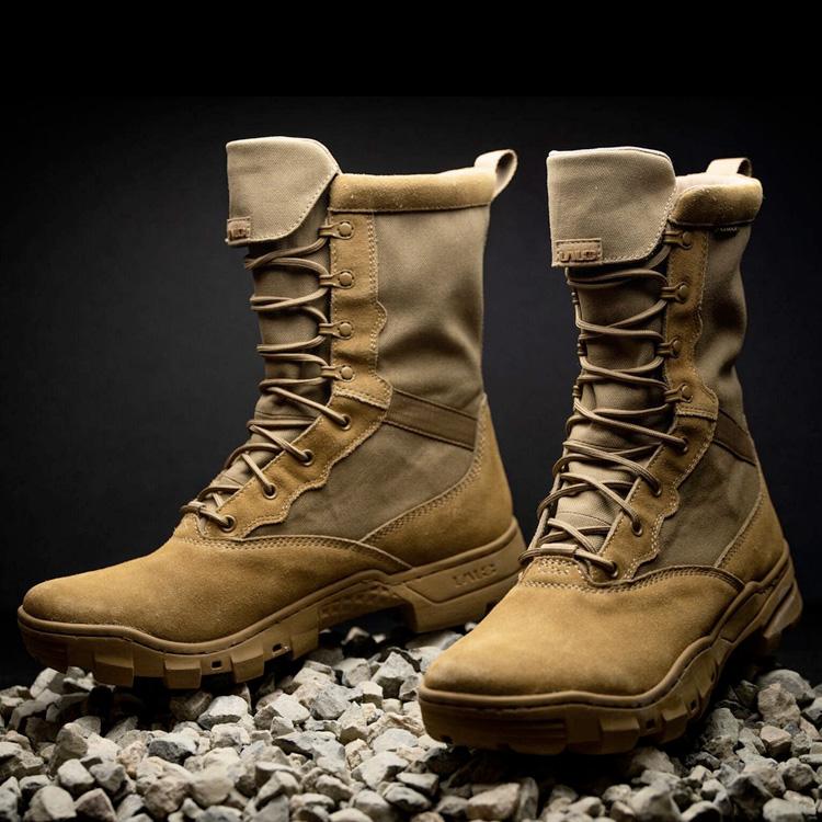 Chaussures de combat Shadow UCB (AR670-1)