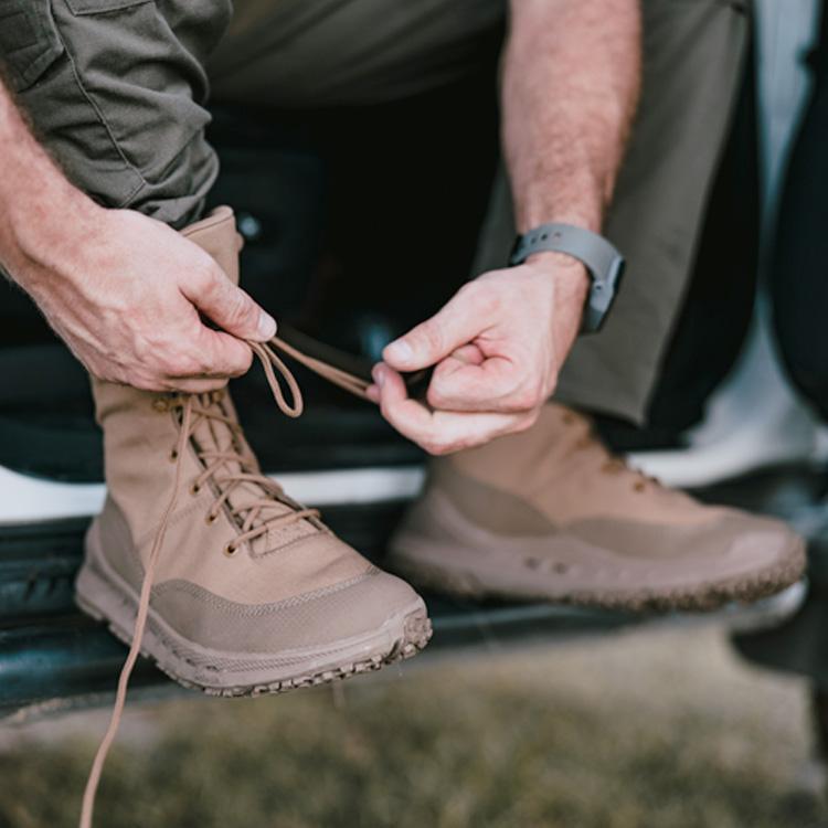 Chaussures de terrain Rapid Assault