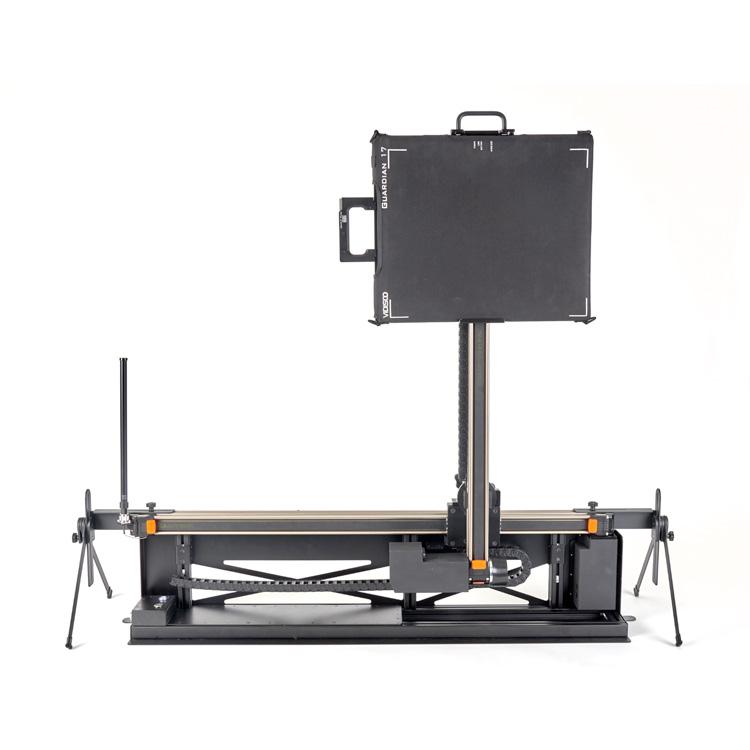 Système Guardian Slider 3×3