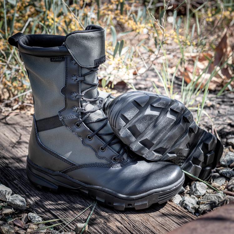 Shadow Jungle Combat Boots