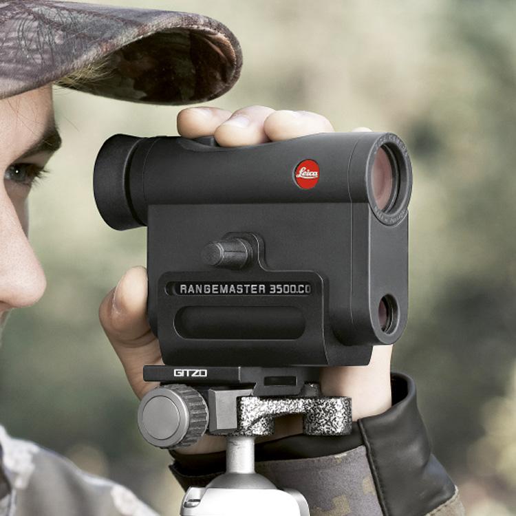 Télémètre Rangemaster CRF 3500.COM