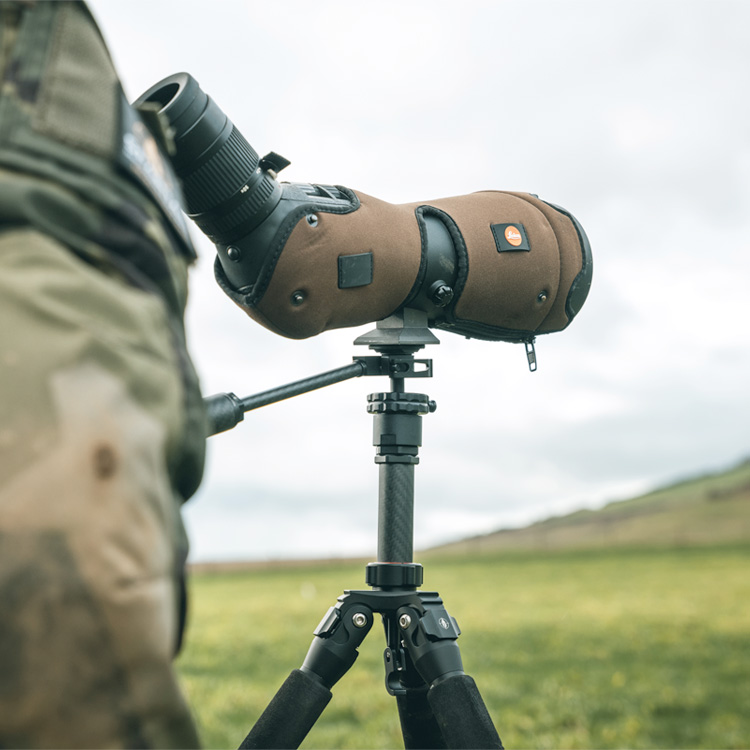 Accessories for Bipods and Tripods